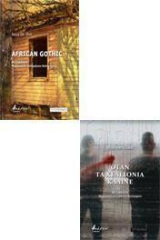 7d3d7c93c26 African Gothic/Όταν τα χελιδόνια κλαίνε - Εκδόσεις Βακχικόν ...